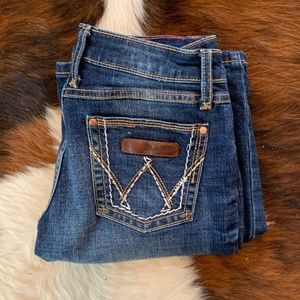 Wrangler Mae Jeans
